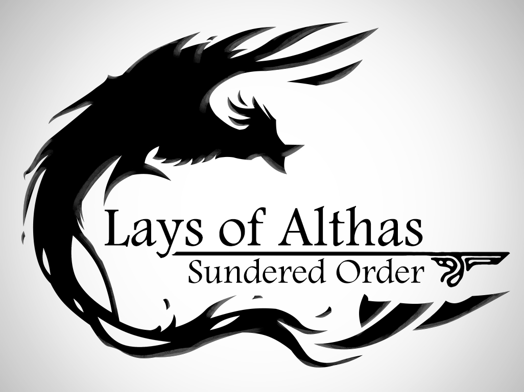 The Lays of Althas